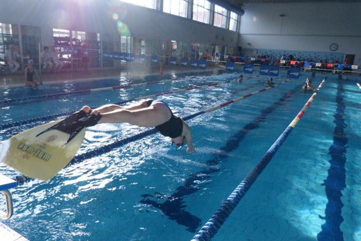 Nuoto pinnato - Piscina san vito al tagliamento ...